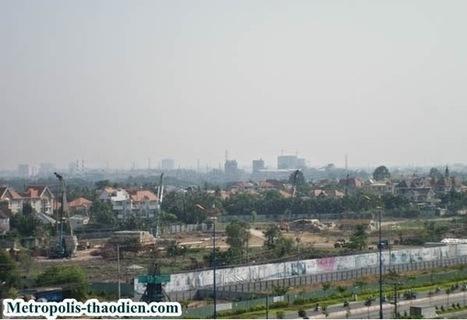 Dự án căn hộ Metropolis Thảo Điền, Quận 2 - CĐT Thảo Điền Invesment | Bất Động Sản Vietplace.vn | Scoop.it