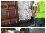 La Guardia Civil interviene 204 kilos de cocaína en un contenedor del puerto de Barcelona | Notícies d'actualitat | Scoop.it