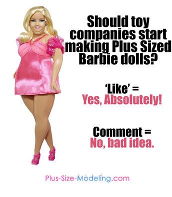 Cette grosse Barbie vous dérange-t-elle ? | Danse avec moi | Scoop.it