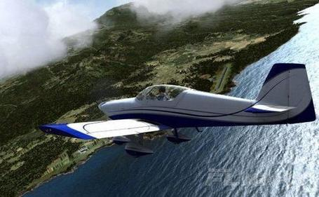 Microsoft Flight Simulator for free this spring | Technology and Gadgets | Scoop.it