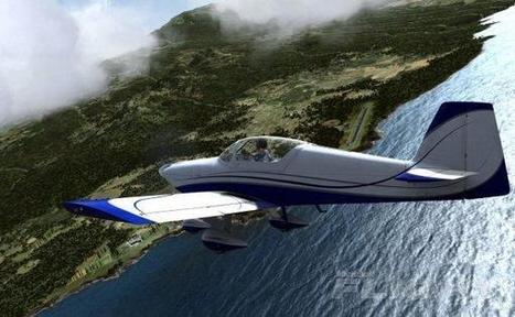 Microsoft Flight Simulator for free this spring   Technology and Gadgets   Scoop.it