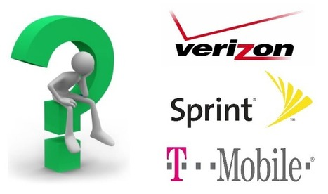 Compare Wireless Plans By The Best Wireless Smartphone Providers   Cheap Smartphone Plans   cell phone deals   Scoop.it