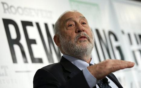 Joseph Stiglitz: l'Allemagne a «porté un coup sévère» à l'Europe | Communication et engagement : responsabilité, éthique, utilité | Scoop.it