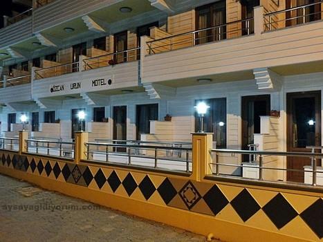 Özcan Urun Motel | otel | Scoop.it