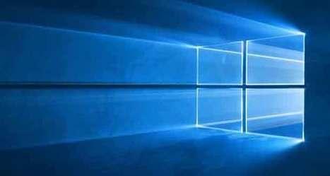 Windows 10, la réinitialisation par défaut des applications énerve les utilisateurs | Seniors | Scoop.it
