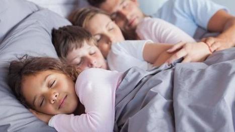 Slaap is belangrijk, maar weer sexy? Is het dat ooit geweest dan? | Opvoeden tot geluk | Scoop.it