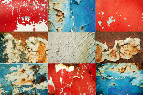 100 free Photoshop textures to download | Digital Camera World | DSLR video and Photography | Scoop.it