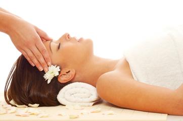 Massage and Wellness