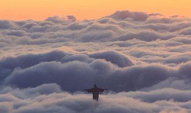 La religion au Brésil (1/3) - Le Monde des Religions   revue de presse du centre de documentation   Scoop.it