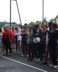 L'école de Targé devrait sauver sa quatrième classe - la Nouvelle République | ChâtelleraultActu | Scoop.it