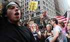 Police crack down on 'Occupy Wall Street' protests | Activism, society and multiculturalism | Scoop.it