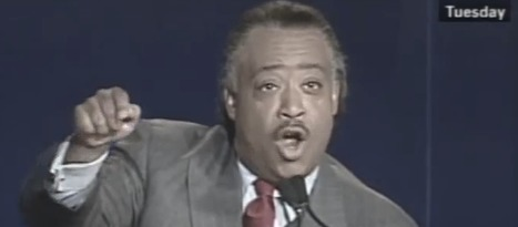1992: Al Sharpton Was A Big Fan Of 'Offing The Pigs,' Using 'Hate' To Achieve Racial Justice [VIDEO] | Police Problems and Policy | Scoop.it