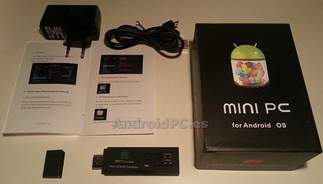 Kimdecent T21 mini PC Unboxing and Review | Embedded Systems News | Scoop.it