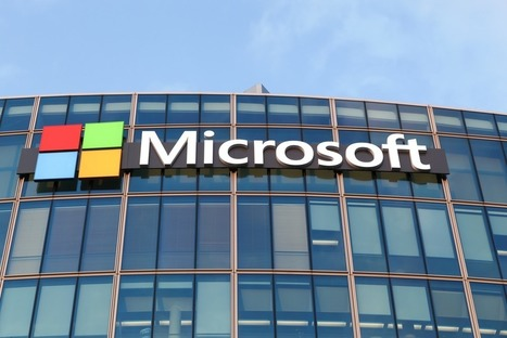 Données hors US : Microsoft l'emporte en appel, le Cloud respire | Actualité du Cloud | Scoop.it