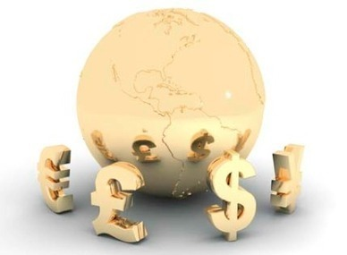 Gold To Explode As A Percentage Of Global Currency Reserves | Gold and What Moves it. | Scoop.it
