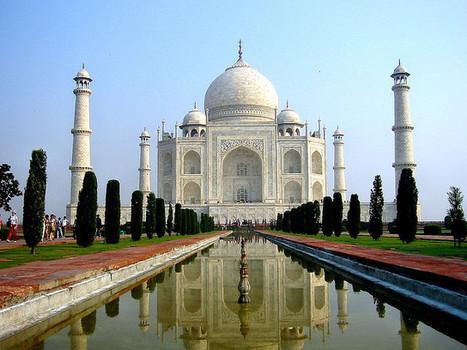 Top 5 Travel Destinations in North India | Travel | Scoop.it