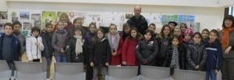 école Pasteur Tri des déchets : la pédagogie par l'exemple - Le JSL | Animation et enseignement | Scoop.it
