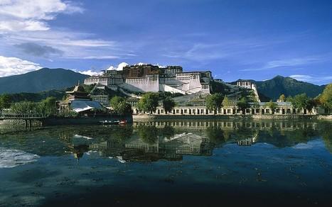 Tibet: Potala palace | A-arts-s s s (animaux, nature, écologie, peinture huile) | Scoop.it