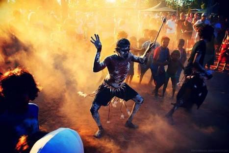 Rencontre avec le peuple aborigène | World travel and photo places | Scoop.it