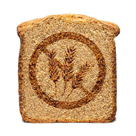 Still think gluten sensitivity isn't real? | Radiant Health | Scoop.it