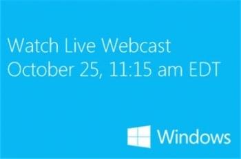 Windows 8 : keynote de lancement à 17h15 | Digital Life 3.0 | Scoop.it