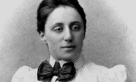 ¿Quién fue Emmy Noether? | El rincón de mferna | Scoop.it
