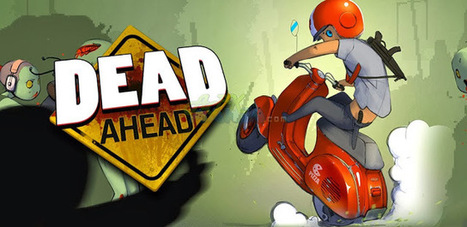 Dead Ahead v1.1.0 [Mod Money] APK Free Download - APKStall | Download APK Android Apps | Scoop.it