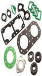 Flange Gaskets | Rubber Sheet Gasket Material from American Seal | Mechanical Seal | Scoop.it