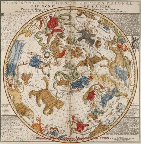 Blog : Notable cartographers and their maps | Digital Cartography | Scoop.it
