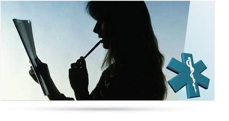 le rapport de la e cigarette ou cigarette électronique et votre santé   Sarettas   Scoop.it