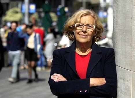 Quién es Manuela Carmena y qué quiere para #Madrid | Noticias en español | Scoop.it