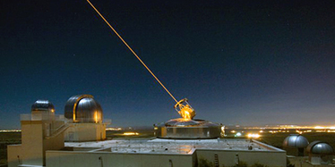 Army Shoots for Laser Weapons by 2023   MishMash   Scoop.it