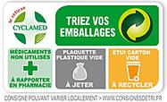 Les entreprises du médicament s'engagent pour améliorer le geste de tri des emballages - Toute l'information sur l'Emballage | PACKAGING | Scoop.it