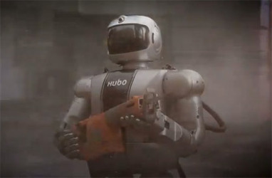 Video Friday: Disaster HUBOs, Robot Massages, and Too Much Gangnam Style - IEEE Spectrum | The Robot Times | Scoop.it
