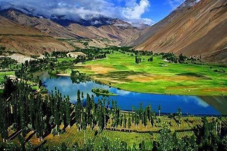Phandar Valley Gilgit Baltistan   The Pakistan Explorer   Scoop.it