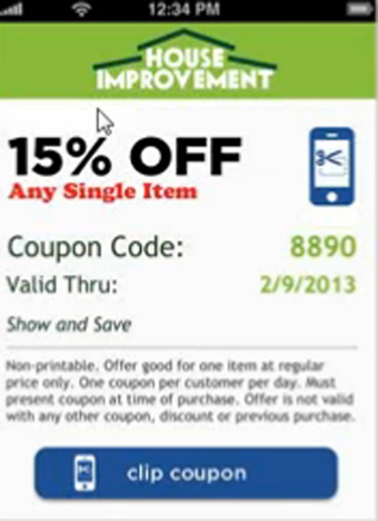 Mobile coupon guidelines from MMA hope to make it easier to track ROI | Mobile & Magasins | Scoop.it