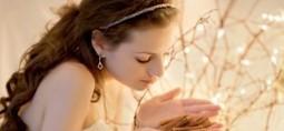 Un thème de mariage romantique pour le jour J | Wedding Secrets - Organisation de mariage | Scoop.it