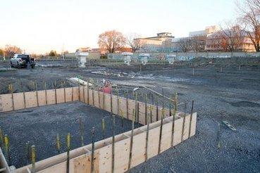 Un nouveau jardin communautaire dans Saint-Sauveur | Claudette Samson | Agro-alimentaire | agriculture urbaine | Scoop.it