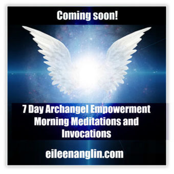 7 Day Archangel Morning Meditations and Invocations   Eileen Anglin   Angelic Empowerment with The Path of the White Rose LLC   Scoop.it