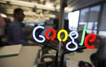 La Cnil met Google à l'amende pour non-respect de la vie privée | actu du moment | Scoop.it