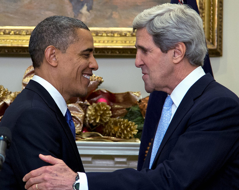 GAFFNEY: Hold Kerry accountable | News You Can Use - NO PINKSLIME | Scoop.it
