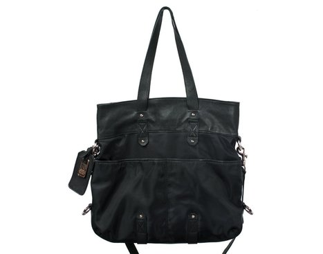 Product of the Day   Voyager Tote at Hayden-Harnett   Spotlight   New York Boutiques   Scoop.it