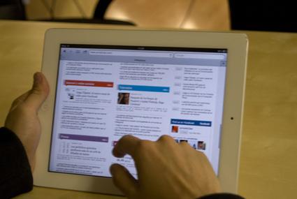 La facturación digital se dispara: 'El Mundo' mantiene el liderazgo ... - PR Noticias (Comunicado de prensa) | Web-On! Ocio virtual | Scoop.it