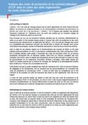 Analyse des coûts de production et de commercialisation d'EDF par la CRE | Energy Market - Technology - Management | Scoop.it