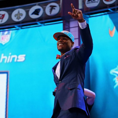 Recapping the Dolphins' Draft | MiamiDolphinsNorthOfBorder | Scoop.it