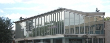 Le voile se lève sur le futur «Campus des métiers du numérique» de Charbonnières | Entreprendre autrement | Scoop.it