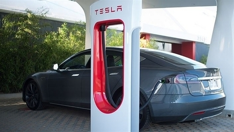 Tesla, Patents, EVs, and Renewable Energy - ENGINEERING.com | Peer2Politics | Scoop.it
