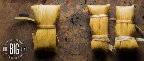 How to Make Chicken Tamales for a Crowd   ♨ Family & Food ♨   Scoop.it