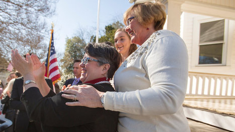 A Victory for Gay Rights in Virginia, but Opponents Vow to Fight On | Conscientious Objectors and Pacifism | Scoop.it