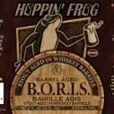 Hoppin Frog Uses Irish Whiskey Barrels in New B.O.R.I.S. Edition ... | Spirits | Scoop.it